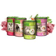 Natures Menu Dog Cans & Pouches